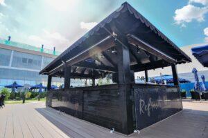 Premium Wellness Institute - piscina exterioara (4)